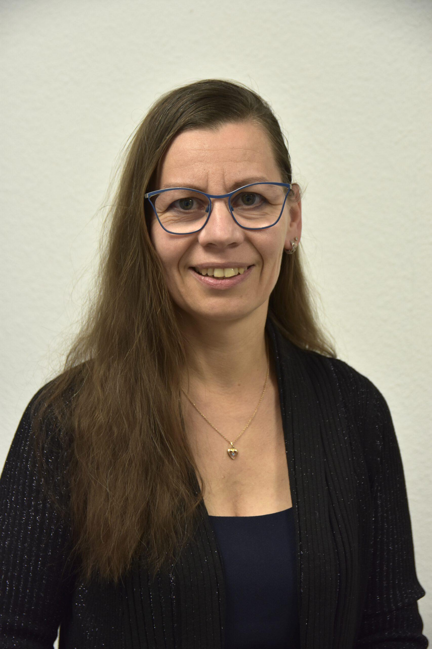 Yvette Szabó (Inhaberin)
